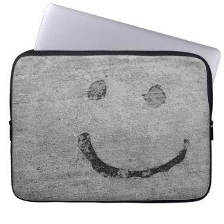 Happy Laptop Computer Sleeves