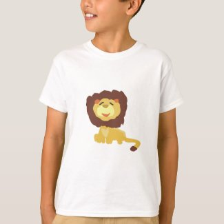 Happy Laughing T-Shirt