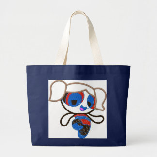 Happy Litter Girls Bag
