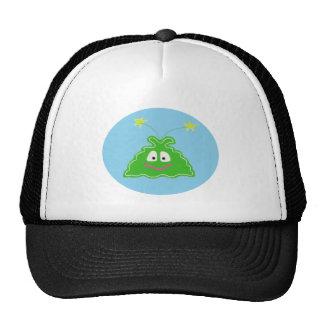 Happy Little Alien Trucker Hat