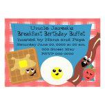 Happy Little Breakfast Announcements