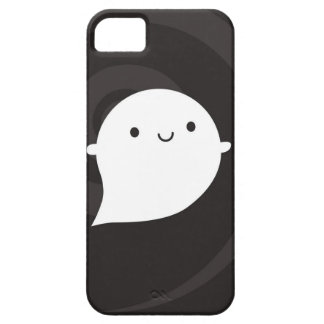 Happy Little Ghost iPhone SE/5/5s Case