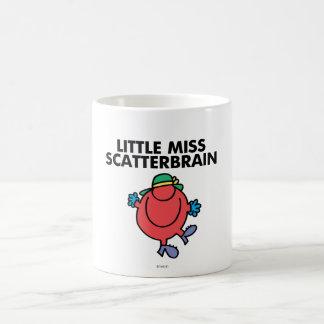 Happy Little Miss Scatterbrain Coffee Mug