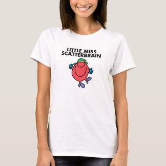 Happy Little Miss Scatterbrain T-Shirt