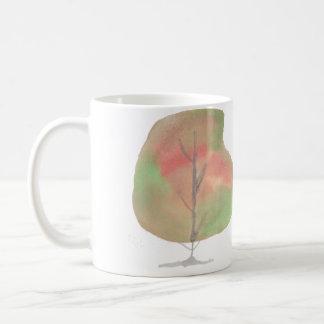 Happy Little Orange Tree Mug