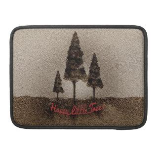 Happy Little Trees MacBook Pro Sleeve