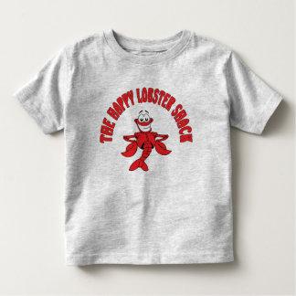 Happy Lobster Shack Toddler T-shirt
