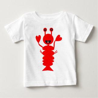 Happy Lobster Shirt