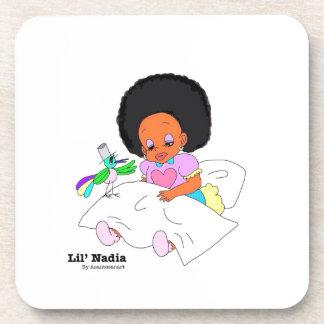 Happy&Lovely Lil'l Nadia Posavaso