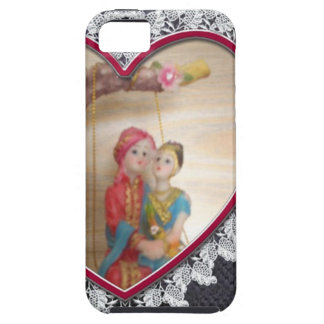 Happy Lovers day iPhone SE/5/5s Case