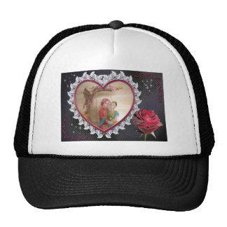 Happy Lovers day Trucker Hat