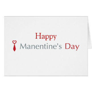 Happy M-Day, Can I Be Joe Manentine? Card