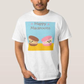 Happy Macaroons T-Shirt