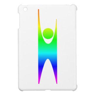 Happy Man Cover For The iPad Mini