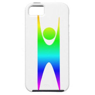 Happy Man iPhone SE/5/5s Case