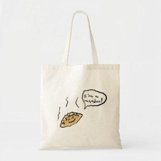 Happy Mandoo Bag