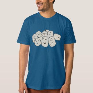 Happy Marshmallow Buddies T Shirt