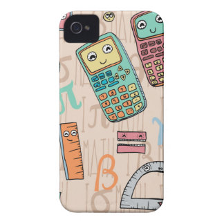 Happy Math iPhone 4 Cover