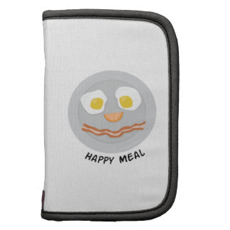 Happy Meal Planner