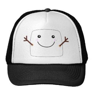 Happy Mellow Hat