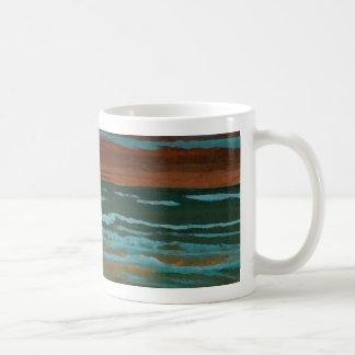 Happy Memory  CricketDiane Ocean Art Coffee Mug