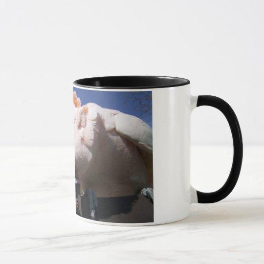 Happy Moluccan Mug