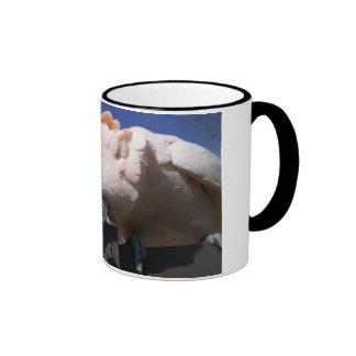 Happy Moluccan Coffee Mugs