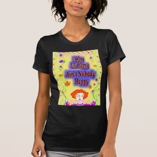 Happy Mom 3.psf.jpeg T-shirt