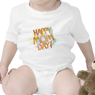 Happy Mom Day Shirts