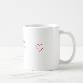 Happy Mommy's Day!, Coffee Mug