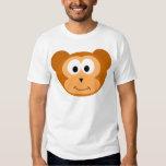Happy Monkey T Shirt