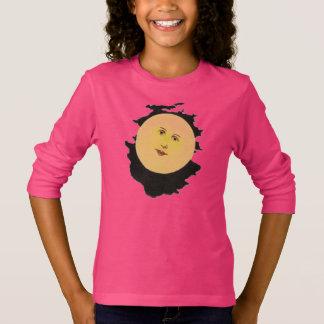 happy moon T-Shirt