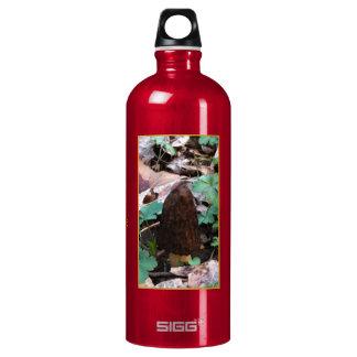 Happy Morel Hunting Liberty Bottle