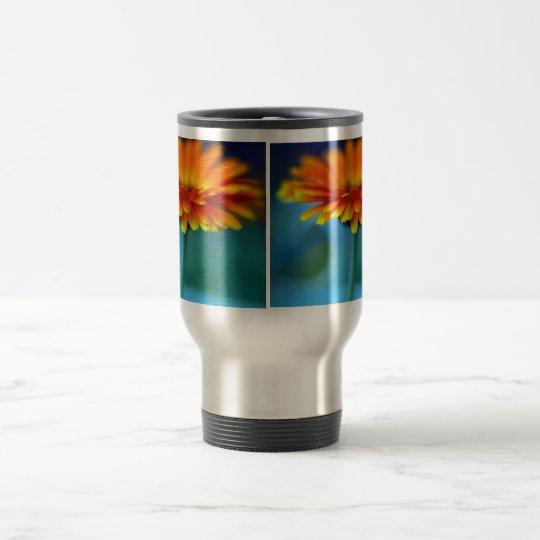 Happy Morning Coffee Travel Mug