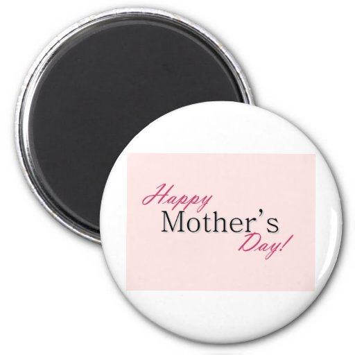 Happy mother day fridge magnets