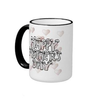 Happy Mother Day Mug