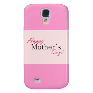 Happy mother day samsung galaxy s4 case