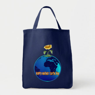 Happy Mother Earth Day Bag