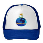 Happy Mother Earth Day Hat