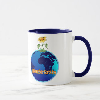 Happy Mother Earth Day Mug