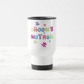 Happy Mother of the Groom mug