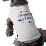 Happy Mother of the Groom T-shirt Pet T Shirt