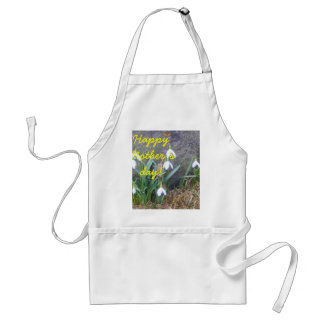 Happy Mother´s day! Adult Apron