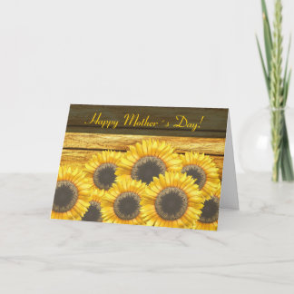 Happy Mother´s Day! Card