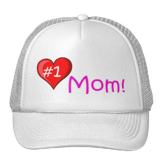 Happy Mother s Day Greatest Mom Hat
