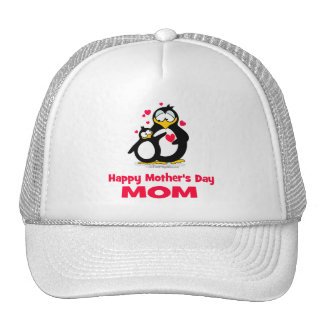 Happy Mother s Day Mom Hat