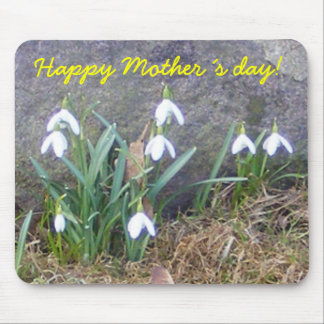 Happy Mother´s day! Mouse Pad