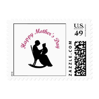 Happy Mother's Day (11) Postage