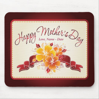 Happy Mother's Day 12 Mousepad
