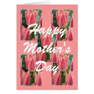 Happy Mother's Day 2010 Card